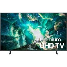 Televizorius Samsung UE55RU8002