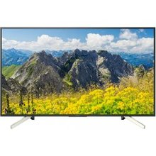 Televizorius Sony KD-49XF7596