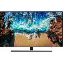 Televizorius Samsung UE55NU8002
