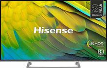 Televizorius Hisense H43B7500