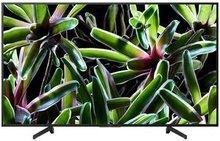 Televizorius Sony KD-49XG7005