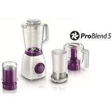 Blenderis Philips HR 2166/00