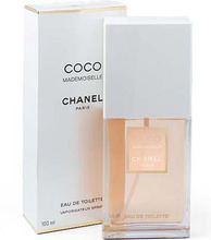 Kvepalai Chanel Coco Mademoiselle