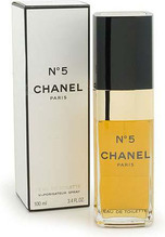 Kvepalai Chanel No.5