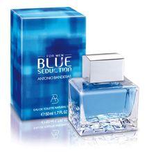 Kvepalai Antonio Banderas Blue Seduction