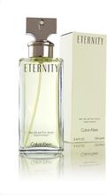 Kvepalai Calvin Klein Eternity 50ml