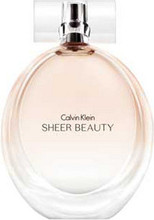 Kvepalai Calvin Klein Sheer Beauty