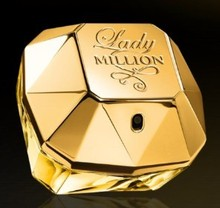 Kvepalai Paco Rabanne Lady Million