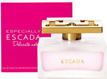 Kvepalai Escada Especially Escada Delicate Notes
