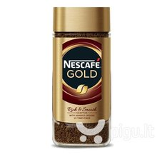 Kvepalai Cafe GOLD