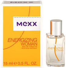 Mexx Energizing Woman