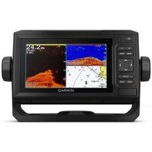 GPS imtuvas Garmin echoMAP PLUS 62cv