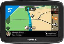 GPS imtuvas TomTom Go Basic 5