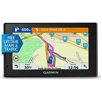 GPS imtuvas Garmin DriveSmart 51 LMT-S