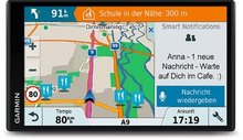 GPS imtuvas Garmin  DriveSmart 61 LMT-S