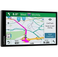 GPS imtuvas Garmin DriveSmart 61LMT-D