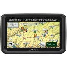 GPS imtuvas Garmin dezl 580LMT-D