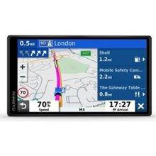 GPS imtuvas Garmin DriveSmart 55 MT-D Europe