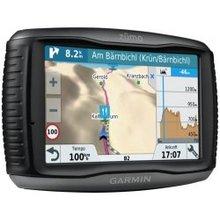 GPS imtuvas Garmin Zumo 595LM