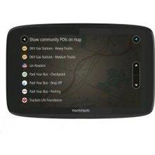 GPS imtuvas TomTom GO 620