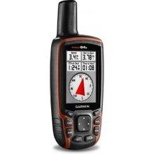GPS imtuvas Garmin GPSMAP 64s