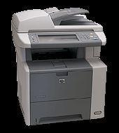 HP LASERJET M3027 DRIVERS FOR MAC