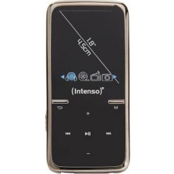 MP3 grotuvas Intenso Video Scooter 8GB
