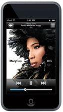 MP3 grotuvas Apple iPod Touch 16GB
