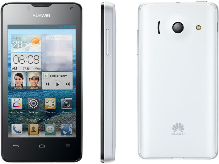 DRIVERS: HUAWEI ASCEND Y300