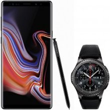 Samsung N960F Galaxy Note 9 512GB