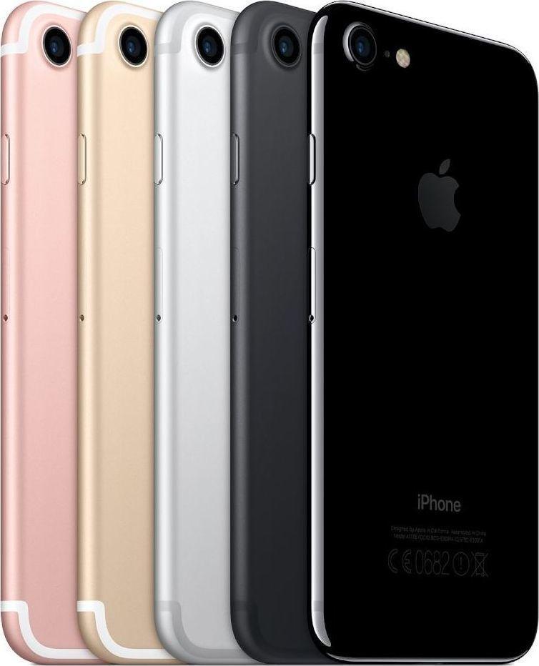 Apple Iphone 7 128gb Kaina