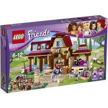 LEGO Friends Hartleiko jojimo klubas, 6-12 m. vaikams (41126)