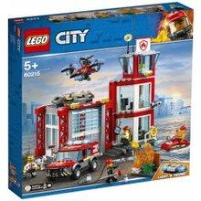 Lego City 60215