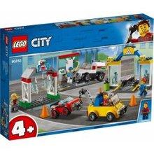 LEGO City 60232