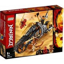 LEGO Ninjago 70672
