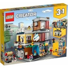 LEGO Creator 31097