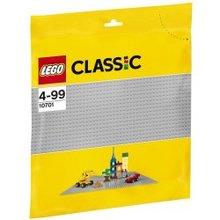 LEGO Classic Pilka pagrindo plokštė, vaikams nuo 4 m. (10701)