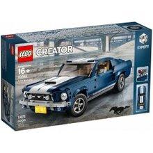 LEGO Creator 10265