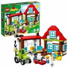 LEGO Duplo 10869