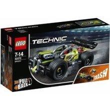 LEGO Technic 42072