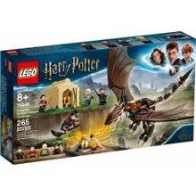 LEGO Harry Potter 75946