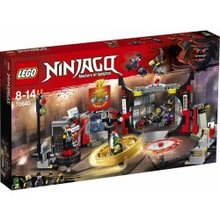 Lego Ninjago 70640