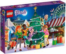 Lego Friends Advento kalendorius 41382