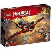 LEGO Ninjago 70650