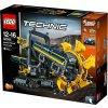 42055 LEGO® Technic Rotorinis ekskavatorius