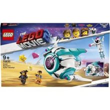 LEGO Movie 70830