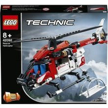 LEGO TECHNIC 42092