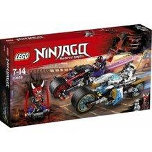 Lego Ninjago 70639