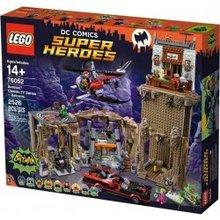 Lego Super Heroes 76052