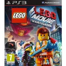 Lego Movie Videogame PS4